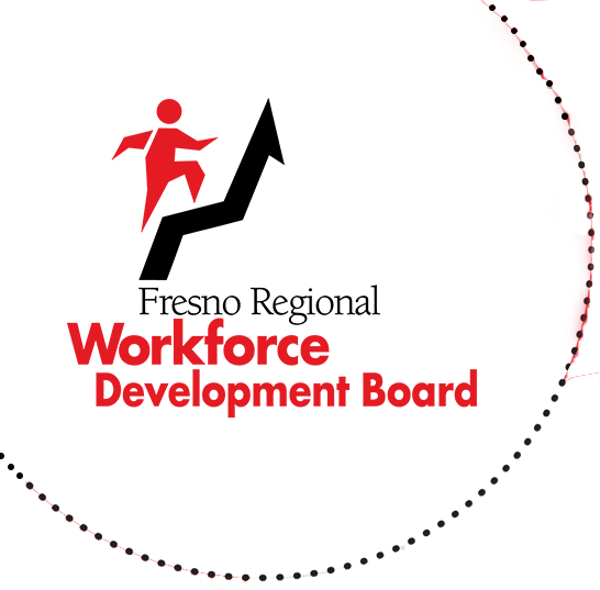 Fresno Regional Workforce Development Board : Workforce Connection Logo